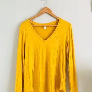Luxe super soft tee